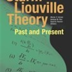 Sturm-Liouville Theory: Past and Present