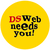 DSWeb Magazine needs Book Reviews Editor