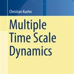 "Review of ""Multiple Time Scale Dynamics"" by C. Kuehn"