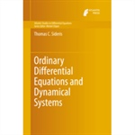 "Review of ""Ordinary Differential Equations and Dynamical Systems"" by T. Sideris"
