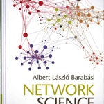 "Review of ""Network Science"" by A.-L. Barabási"