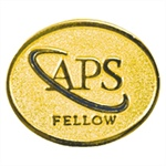 2018 APS Fellows with research related to Dynamical Systems