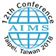 The 12th AIMS conference on Dynamical Systems,...