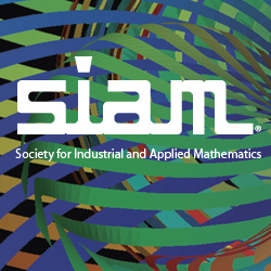 2019 Class SIAM Fellows with research related to Dynamical Systems