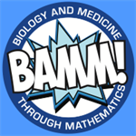 Dynamics at the Biology and Medicine Through Mathematics Conference